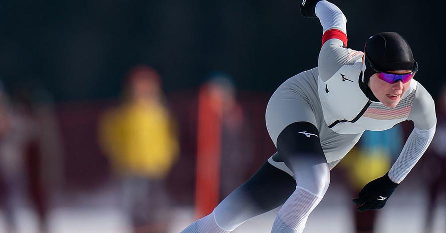 Victoria Stirnemann verpasste nur knapp eine Medaille. Foto: Olympic Information Services