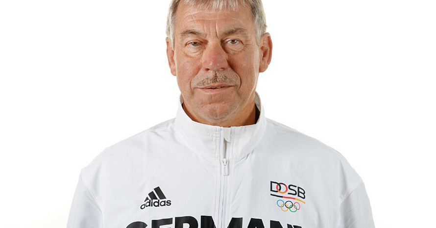 Reiner Kießler brachte als verantwortlicher Bundestrainer der Rennkanuten sieben Medaillen von den Olympischen Spielen in Rio de Janeiro mit nach Hause. Fotos: picture-alliance