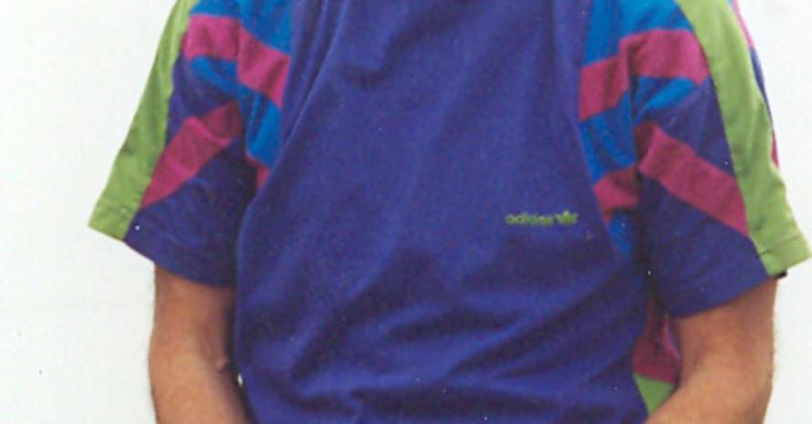 Michael Buchwald 1994