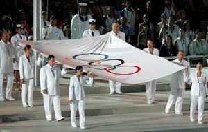 Die Olympischen Jugendspiele sind Thema des Sportrechtstags In Leipzig. Copyright: picture-alliance