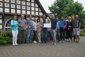 igk Krabbe GmbH & Co. KG aus Osnabrück, Gewinner BKK24-Wettbewerb für Betriebe 2020