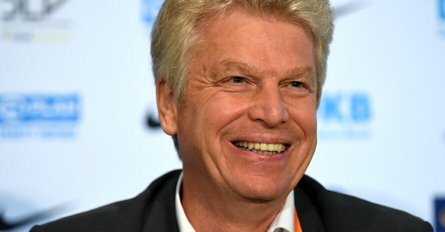 DLV-Präsident Jürgen Kessing will als neues Mitglied im höchsten Gremium von European Athletics (EA) die internationale Leichtathletik mitgestalten. Foto: picture-alliance