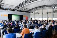Der inhaltliche Schwerpunkt der Konferenz richtete sich auf die Anforderungen an die Eliteschulen des Sports der Zukunft in Kooperation von Bildungssystem und Spitzensport. Bild: picture-alliance