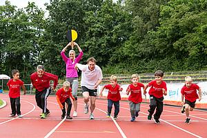 Am 27. Mai startet die Sportabzeichen-Tour (Foto: DOSB/Treudis Naß)
