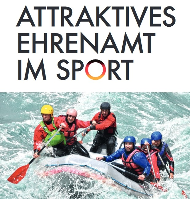 Titel attraktives ehrenamt