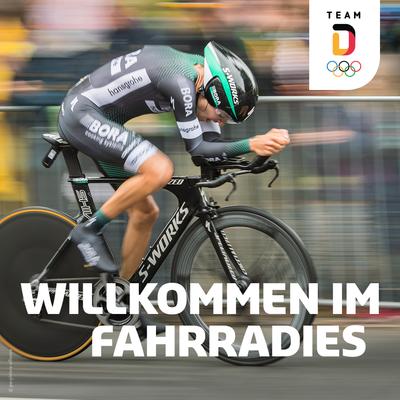 Radsport-WM in Innsbruck