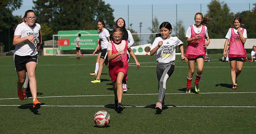 3. Soccer Refugee Coach Cup am 21.09.2019