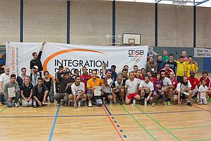 Immer wieder ein Highlight für alle Mannschaften (Foto: ITK Leipzig)