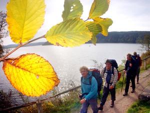Natur- und landschaftsverträglicher Sport ist kein Eingriff in die Natur. Copyright: picture-alliance