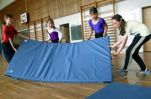 Die DOSB-Mitgliedsorganisationen sollen Rückmeldungen zum Memorandum Schulsport geben.