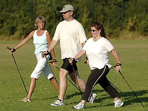 Alle rheinland-pfälzischen Vereine sind aufgerufen sich an der Breitensportwoche zu beteiligen. Copyright: picture-alliance