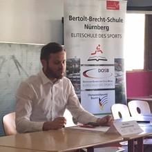 Infotag EdS Nürnberg