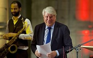Gunter Gebauer feiert am 23. Januar 2018 seinen 75. Geburtstag. Foto: Camera4