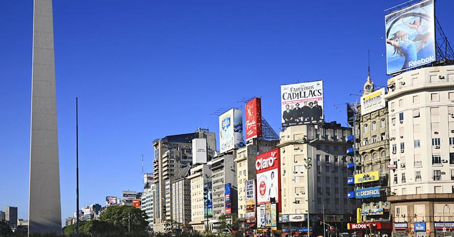 Buenos Aires  erwartet mehr als 3000 Athleten aus 206 Ländern zwischen 15 und 18 Jahren bei rund 200 Wettbewerben. Foto: picture-alliance