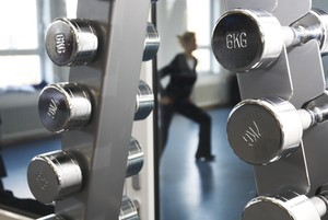 "Leitfaden ""Das Fitness-Studio im Sportverein – Planung – Realisierung – Betrieb"""