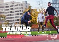 Trainer*in werden – Leichtathletik