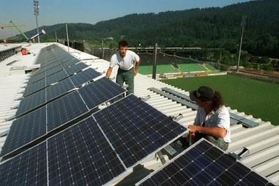 Solaranlage Freiburg pa2678826