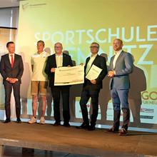 Preisverleihung EdS Chemnitz