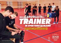 Trainer*in werden – Volleyball