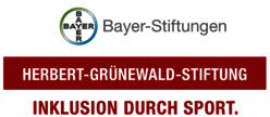 Logo Herbert Grünewald STiftung