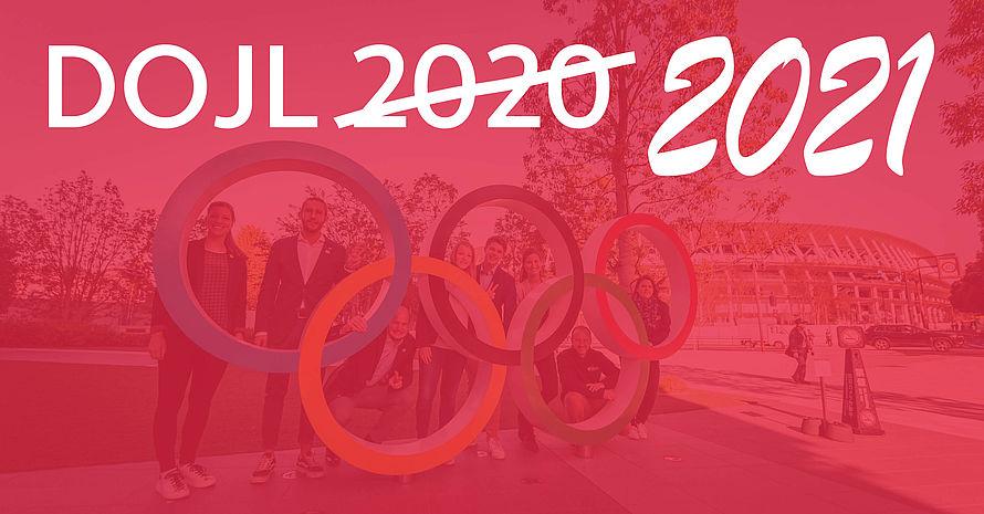 Das Deutsche Olympische Jugendlager verschiebt sich um ein Jahr auf 2021. Copyright: Deutsche Olympische Akademie