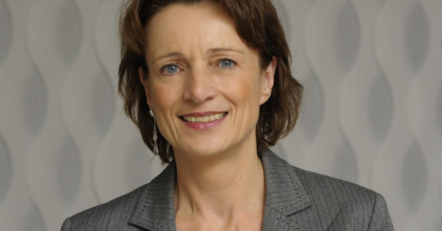 Dagmar Freitag ist die Sportausschuss-Vorsitzende. Foto: picture-alliance