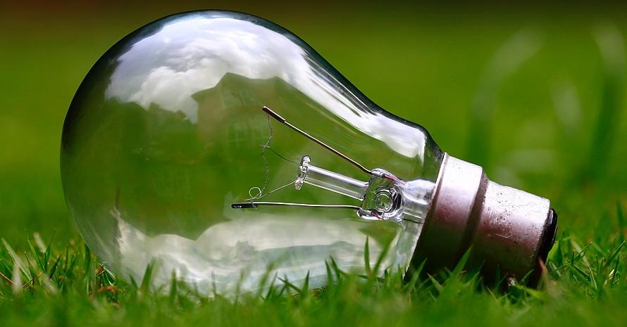 Auch Beleuchtungssysteme im Sport können einen Beitrag zum Klimaschutz leisten. Foto: SK:KK