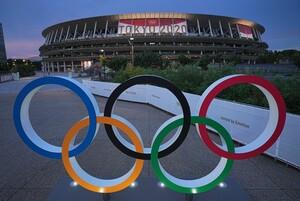 Volle Stadien wird es bei den Spielen in Tokio nicht geben, trotzdem sind die Athlet*innen voller Vorfreude. Foto: picture-alliance