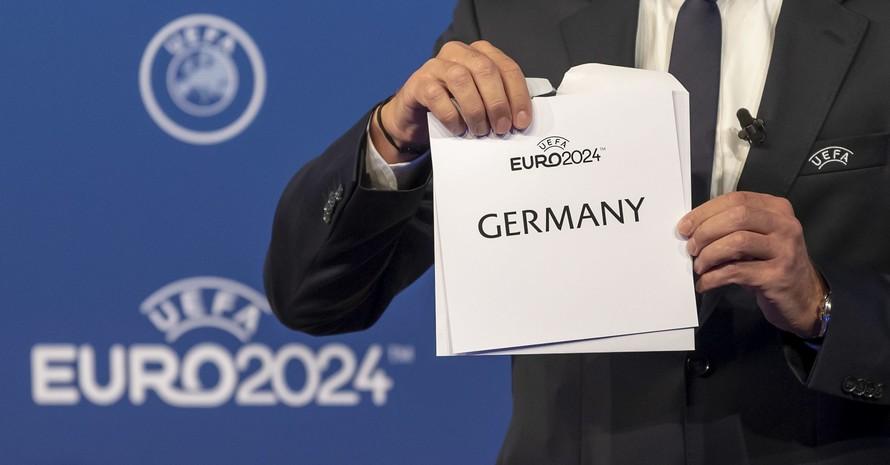 Die Uefa hat entschieden: Die Fußball-Europameisterschaft 2024 findet in Deutschland statt. Foto: picture-alliance
