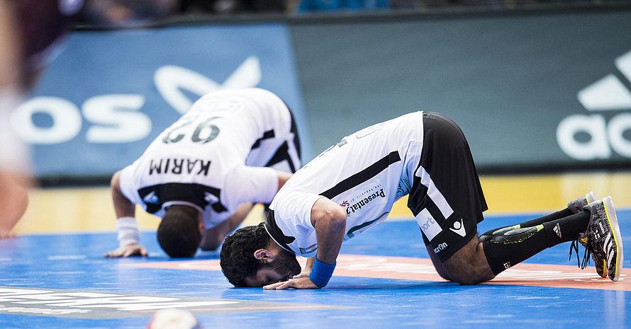 Sport im Ramadan Foto: Witters GmbH