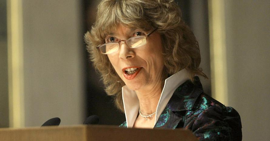Vorstandsvorsitzende Prof. Dr. Dr. Gudrun Doll-Tepper erklärte die Findungsphase für beendet.