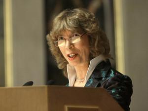 Für Prof. Dr. Gudrun Doll-Tepper hat Fairplay nicht nur Relevanz im Sport. Copyright: picture-alliance