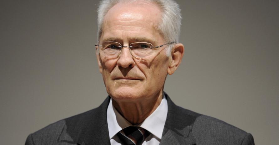 Hans-Wilhelm Gäb feiert am 31. März seinen 80. Geburtstag. Foto: picture-alliance