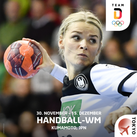 Handball-WM, Frauen in Japan