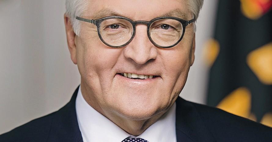 Bundespräsident Frank-Walter Steinmeier (Bild: Bundesregierung/Steffen Kugler)