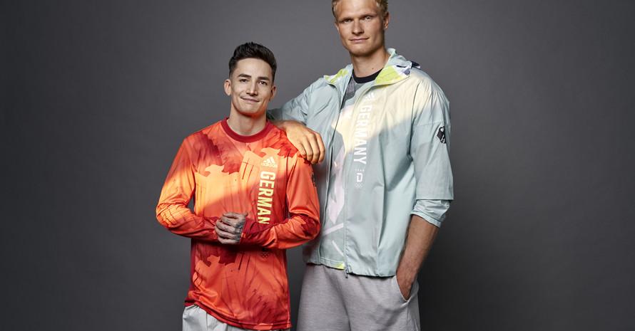 Village Zeidler & Nguyen, Quelle: Team D/adidas