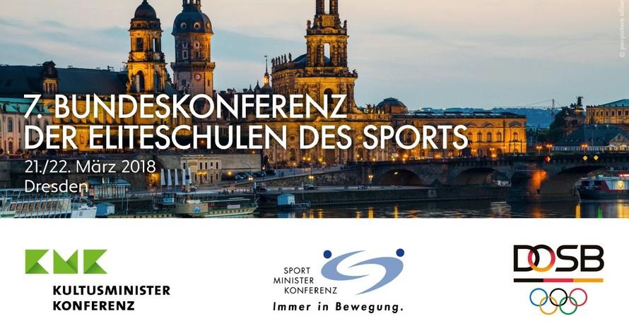 Die 7. Bundeskonferenz der Elitenschulen des Sports tagte in Dresden. Foto: picture-alliance
