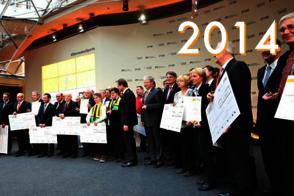 Finalisten 2014