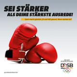 Motiv »Boxhandschuhe«
