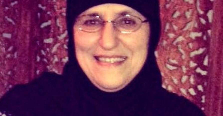 Soheila Hosseini