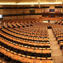Die Brüsseler Parlamentarier machen Sommerpause. Foto: picture-alliance
