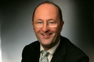 Dr. Herbert Dierker, Foto: Senatsverwaltung für Inneres und Sport Berlin