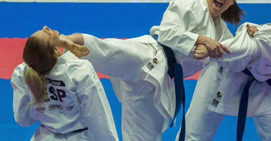 Die Wettkämpfe für Menschen mit Behinderungen sollen in das Programm der Titelkämpfe integriert werden. Foto: picture-alliance