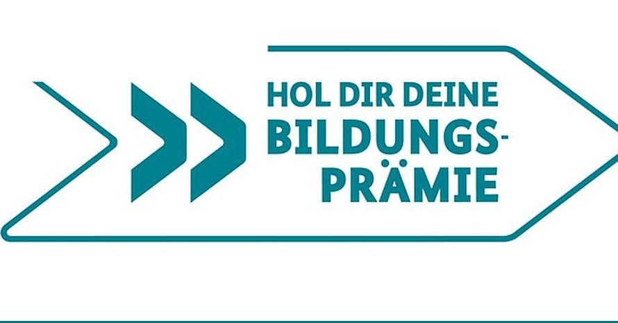 Foto: Screenshot von www.bildungspraemie.info