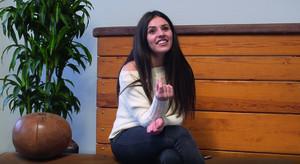 Ruba Artin ist ein sportliches Multitalent