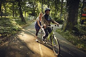 BikeBridge Bike & Belong Fahrradkurse