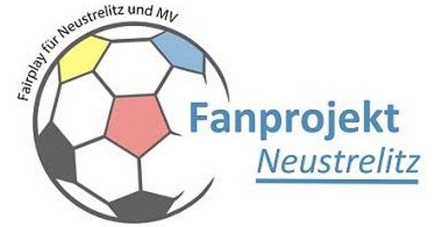 Logo Fanprojekt Neustrelitz