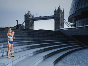 Für die benannten 152 Sportlerinnen und Sportler, die zum DOSB-Olympia-Top-Team zählen, sind London und Tower Bridge in Reichweite. Allerdings müssen sie sich zunächst noch qualifizieren. Foto: pciture-alliance