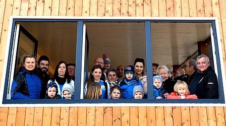 Eine Reportage über einen Sportverein, der sich mit Haut und Haaren und viel Verstand der Flüchtlingshilfe verschrieben hat.