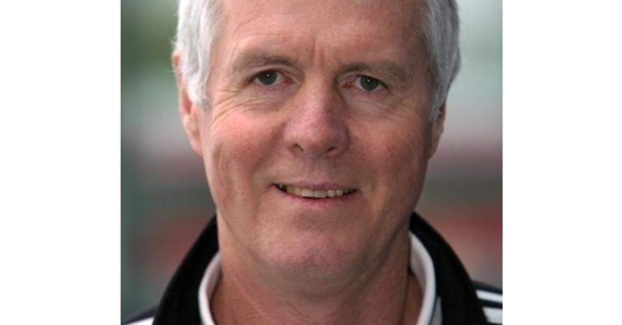 Raimund Betghe erhält als Erster den neuen Trainerpreis. Copyright: pichture-alliance/dpa